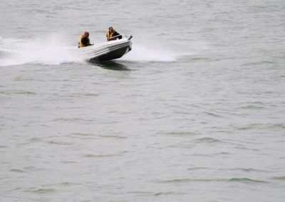 Pontoon Boat 1