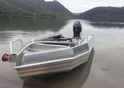 Pontoon Boat 5