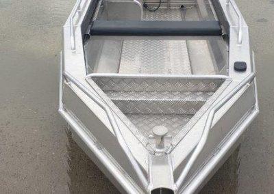 Pontoon Boat 6